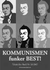 Kommunismen funker BEST!