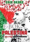 E-BOK Palestina – ei politisk reisehandbok