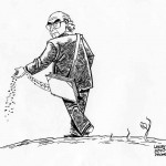 Det året José Saramago døde