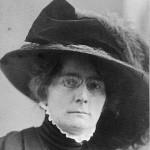 Fyrstikkarbeidernes streik i 1889, Fernanda Nissen og den tidlige sosialismen