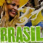 Brasil: Kjempen våkner