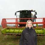 Blåblå landbrukspolitikk