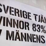 Livspusselet, feminisme og økonomi – en samtale med Nina Björk