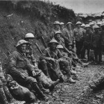 Den virkelige fortellingen om første verdenskrig (del 1)