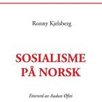 Sosialisme og demokrati