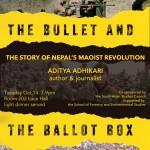 Nye perspektiver på maoistpartiet i Nepal