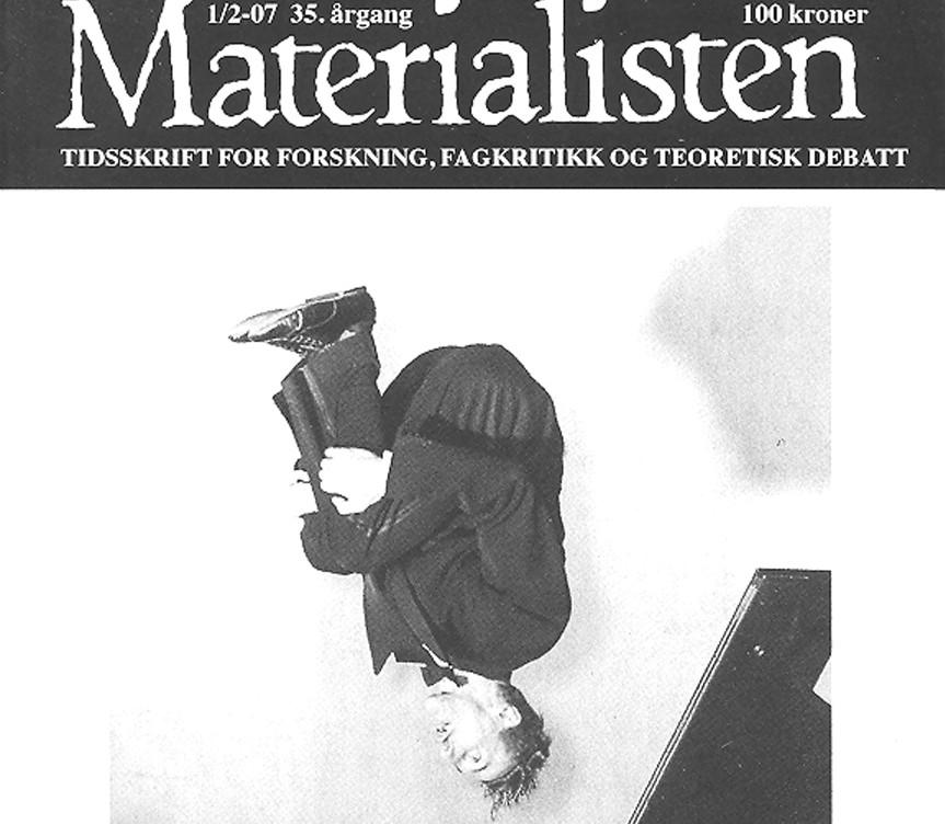 Materialisten 2