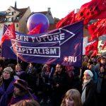 Hvorfor aktivistene i Paris har rett