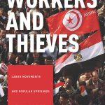 Den arabiske våren og den ufullført revolusjonen