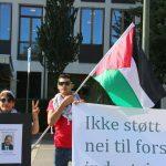 Israels energistrategi og Norge