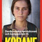 Den kurdiske revolutionen