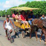 Det internasjonale bærekraft-begrepet og Cuba