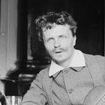 Strindberg om arbetet