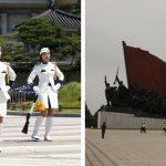 Korea – Hvem truer hvem?