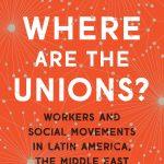 Hvor blei det av fagforeningene?