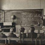 Intervju med Harriet Bjerrum Nielsen: Kjønn, klasse og etnisitet i skolen