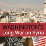 Washingtons krig mot Syria