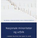Artikler om norske minoriteter