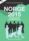 E-BOK: Norge 2015 – Verdiskaping og produksjon
