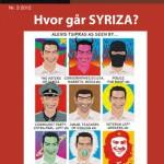 Greske ungkommunistar: Forandre samfunnet og forandre menneska