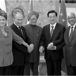 Fremveksten av BRICS. Nyliberalisme   med Sør-kjennetegn