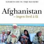 Afghanistan – Ingen fred nå heller