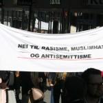 Islamofobi og kampen mot rasisme