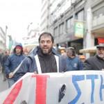 Syrizas seier sett fra Pireus