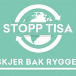 TISA-avtala og folkestyret
