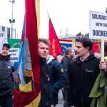 En kampvillig fagbevegelse betyr flere organiserte