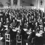 Det «norske» klassekompromisset – del 1