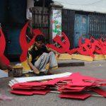 Er det håp for den indiske venstresida?