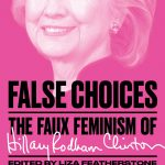 Tre bøker om Hillary