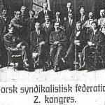Syndikalistene i Rogaland — en faglig kampbevegelse som forsvant