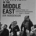 Håp og farer ved onlineaktivisme i Midt-Østen
