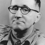 Dikt av Bertolt Brecht