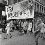 Abortdebatt. Hvem skal bestemme?