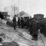 SULITJELMAAFFÆREN 1918