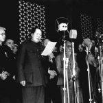 Hvorfor blei det revolusjon i Kina?