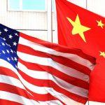 Den kinesiske revolusjonen og USAs radikale