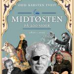 Midtøsten på 200 sider fra 1820 til i dag