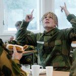 FØRSTEGANGSTJENESTEN OG NORSK EKSEPSJONALISME