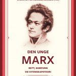 Marx som en radikal liberaler