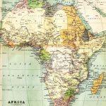 Kina i kappløpet om Afrika