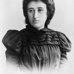 Rosa Luxemburg lever!