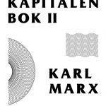 Kapitalen Bok 2 på norsk