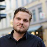 Spørsmål i klimakampen (intervju med Tobias Drevland Lund)