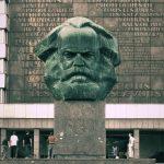 «Det var dette Karl Marx kalte kommunisme…»