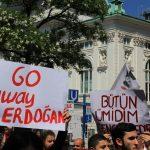 Motstand mot undertrykking er meningen med livet. Om utviklinga av demokratibevegelsen i Tyrkia.
