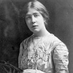 Emmeline Pankhurst – en livslang kamp for kvinnelig stemmerett